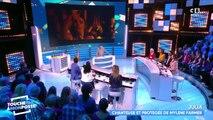 TPMP : Julia, la chanteuse et protégée de Mylène Farmer, dévoile les coulisses de sa rencontre avec la star