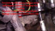 2003 Honda element slow crank slow start diagnosis? UPDATE FIXED