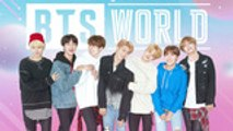 """BTS Share """"Dream Glow"""" From Upcoming 'BTS World' Soundtrack Featuring Charli XCX 