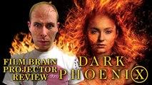 Projector: (X-Men) Dark Phoenix (REVIEW)