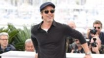 """Brad Pitt Makes It Clear to Group of Men Planning """"Straight Pride"""" to Cease Using His Name and Image 