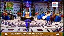 Shan e Eid - Afzal Noshahi - Eid Day 3 - ARY Qtv