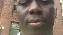 URGENT - Sekou Tounkara - Mes Conseils pour Ras Bath et le CDR - Un plan est en Cours contre lui