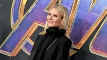 Gwyneth Paltrow's Wall-Crawling Revelation