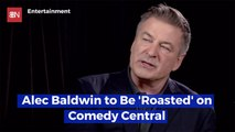 Alec Baldwin Is Getting Roasted In Front Of Everyone