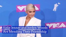 Kylie Jenner And Jordyn Woods Are On The Road To Friendship Recovery