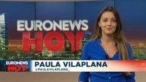 Euronews Hoy   Las noticias del viernes 7 de junio de 2019