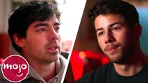 Top 10 Shocking Reveals in Jonas Brothers Chasing Happiness Documentary