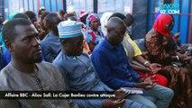 Affaire BBC - Aliou Sall: La Cojer Banlieu contre attaque