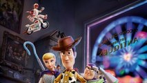 Toy Story 4 Clip Introduces Keanu Reeves' Duke Caboom