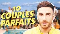 """Antoine (10 Couples Parfaits) : """"certains candidats changent en off"""""""