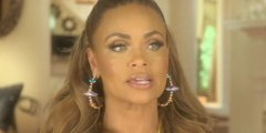 Watch! Gizelle Bryant Puts Up 'Boundaries' After Karen Huger Brings Up Ex Sherman Douglas In 'Real Housewives of Potomac' Clip