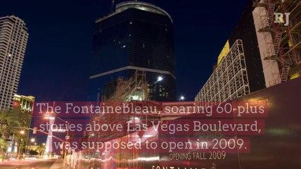 Fontainebleau bankruptcy