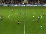 21/12/00 : Jocelyn Gourvennec (34') : Rennes - Sedan (2-0)