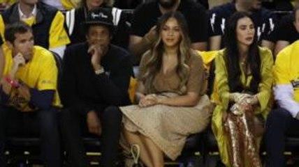 Reakcia Beyonce na ženu, ktorá oslovila jej manžela naštartovala poriadnu drámu