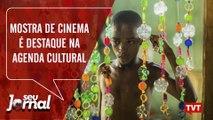 Mostra de cinema é destaque na agenda cultural