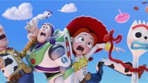 First Toy Story 4 Reactions Are Here