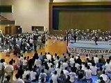 Super Delfin vs. Gran Naniwa (08-13-95)