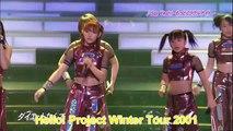 Iida Kaori Solo Lines [Live]