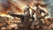 Valkyria Chronicles Remastered - Trailer de lancement