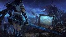 Stranger of Sword City - Trailer de lancement