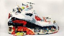 Mein Traumjob: Der Lego-Künstler