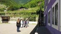 Çaykara Köknar Ortaokulu | İstiklal Marşı