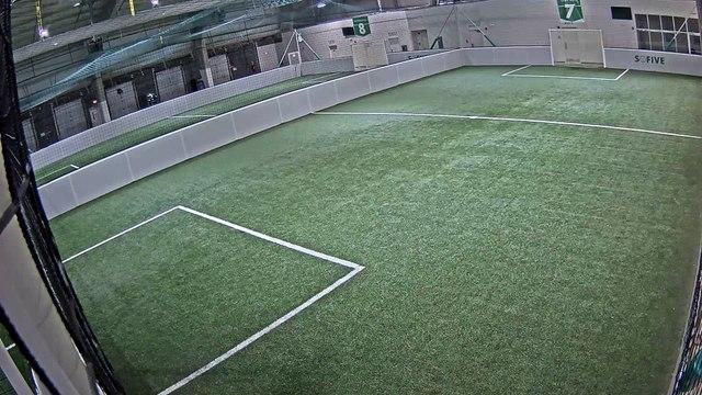 06/08/2019 00:00:02 - Sofive Soccer Centers Rockville - Camp Nou