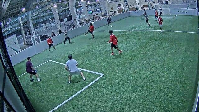 06/08/2019 00:00:02 - Sofive Soccer Centers Rockville - Old Trafford