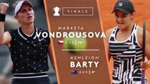 Roland-Garros : Ashleigh Barty ou Markéta Vondroušová, qui sera la nouvelle reine ?