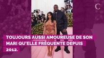 PHOTOS. Kanye West : retour en images sur son histoire d'amour avec Kim Kardashian