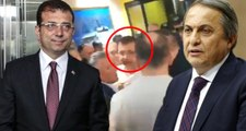 Ordu'da Ekrem İmamoğlu'nun VIP salonunda tartıştığı anların yeni görüntüsü ortaya çıktı