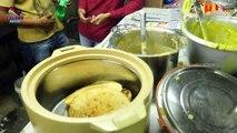 Dibba Rotti Recipe ( దిబ్బ రొట్టి ) |  डिब्बा रोटी   جنوب الهند طعام خاص | Indian Breakfast Recipes | How To Make Dibba rotti Recipe