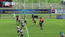 REPLAY GAMES 1 - RUGBY EUROPE MEN 7s CONFERENCE 2019 - BELGRADE 2019