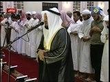 Al Affassi sourat elfatiha la fin de sourat youssef  99-100