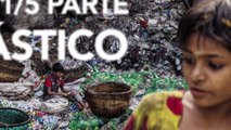 Planeta o Plástico, es hora de elegir
