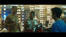 Stuber Movie trailer - Kumail Nanjiani, Dave Bautista, Iko Uwais, Natalie Morales