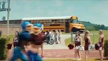 TRAGEDY GIRLS - Official Clip HD - Josh Hutcherson Doesn't -Do Shoutouts