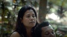 Extrait du film Manta Ray - Saijai