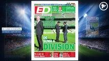 Revista de prensa del 08-06-2019