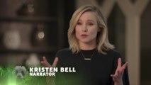 """PANDAS - """"Making Pandas"""" Featurette with Kristen Bell"""