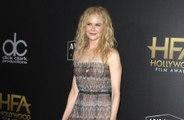 Nicole Kidman: Meryl Streep raised the bar