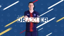 Best of 2018-2019 : Julian Draxler