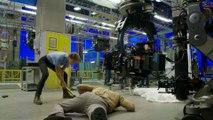 Terminator Destino Oculto - Detrás de Escena