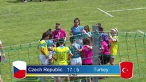 REPLAY GAMES 2 - RUGBY EUROPE 7s WOMEN TROPHY 2019 - LEG 1 - BUDAPEST 7S