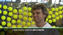 Federer could play another 20 years! - Kuerten