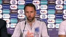 England speak ahead of UNL third-place match v Switzerland