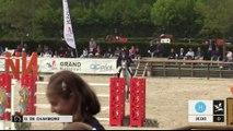 GN2019 | SO_05_Tours | Pro Elite Grand Prix (1,50 m) Grand Nat | Damien DE CHAMBORD | AICHA DE COQUERIE