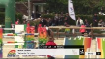 GN2019 | SO_05_Tours | Pro Elite Grand Prix (1,50 m) Grand Nat | Benoit CERNIN | VACKANDA DE LOJOU