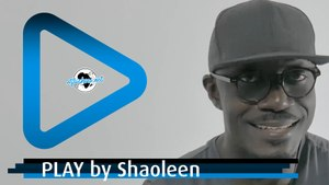 PLAY by SHAOLEEN